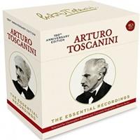トスカニーニ/Arturo Toscanini - The Essential Recordings