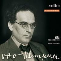 クレンペラー/ベルリンRIAS録音集 1950-58