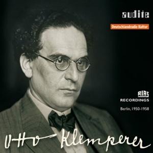 クレンペラー ベルリンRIAS録音集 1950-58
